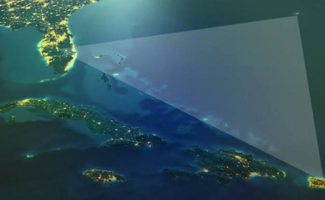 The secrets of the BERMUDA TRIANGLE   A unexplained mysterious place.