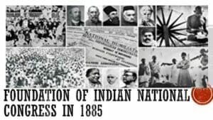 INDIAN NATIONAL CONGRESS: TOWARDS A RADICAL NATIONALIST STRUGGLE FOR INDEPENDENCE