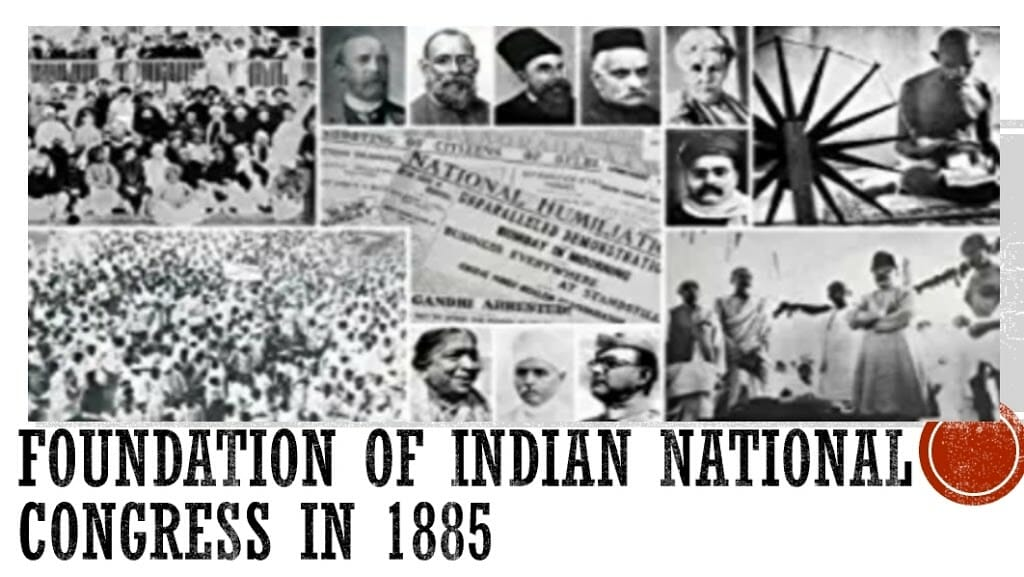 INDIAN NATIONAL CONGRESS: TOWARDS A RADICAL NATIONALIST STRUGGLE FOR INDEPENDENCE [1885-1909]