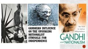 "TRANSITIONING TOWARDS ""CIVIL DISOBEDIENCE MOVEMENT""AND ""POORNA-SWARAJ"": GANDHIAN NATIONALIST STRUGGLE FOR INDEPENDANCE[1931-1934]"