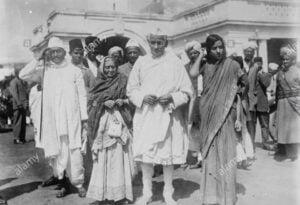 FORMATION OF SWARAJ PARTY IN 1923: A REMARKABLE MILESTONE IN MODERN INDIAN HISTORY