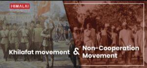 "WHY GANDHIAN NON-VIOLENT ""NON-COOPERATION KHILAFAT MOVEMENT"" [1920-22] TURNED INEFFECTIVE?"
