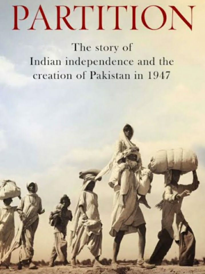 Partition of India: The Disastrous Product of Communalism in India