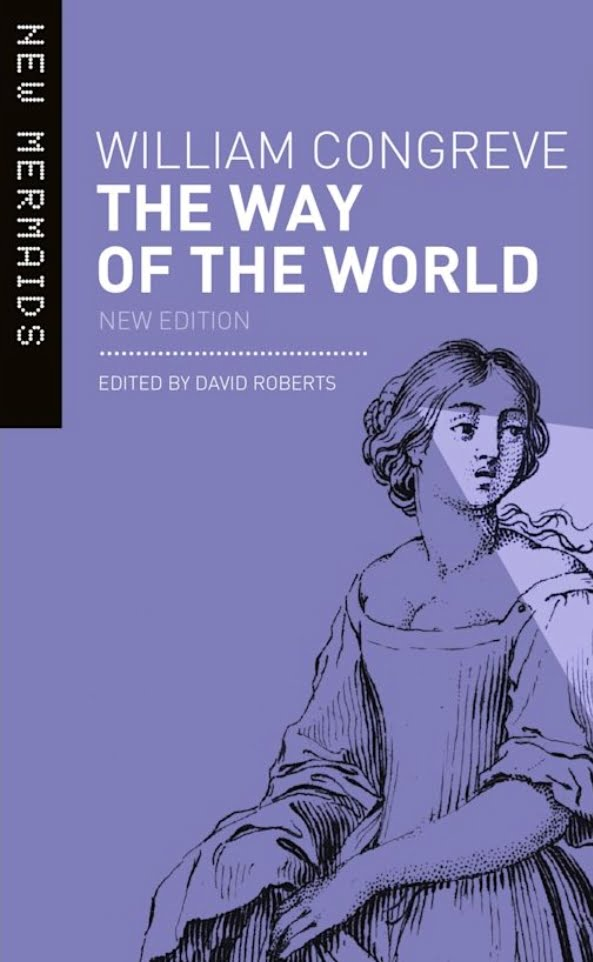 The Way of The World by William Congreve ( Credit: Bloomsbury)