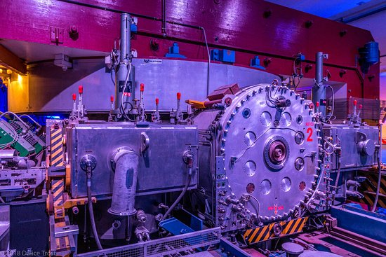 different types of cyclotron